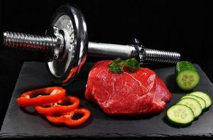 דיאטה חשובה יותר מספורט אם אתם רוצים לרדת במשקל, אומר מחקר