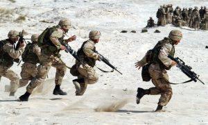 אומה במלחמה: ההשפעה הצבאית על התרבות הישראלית