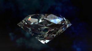 יהלום 78 קראט יוצא למכירה פומבית