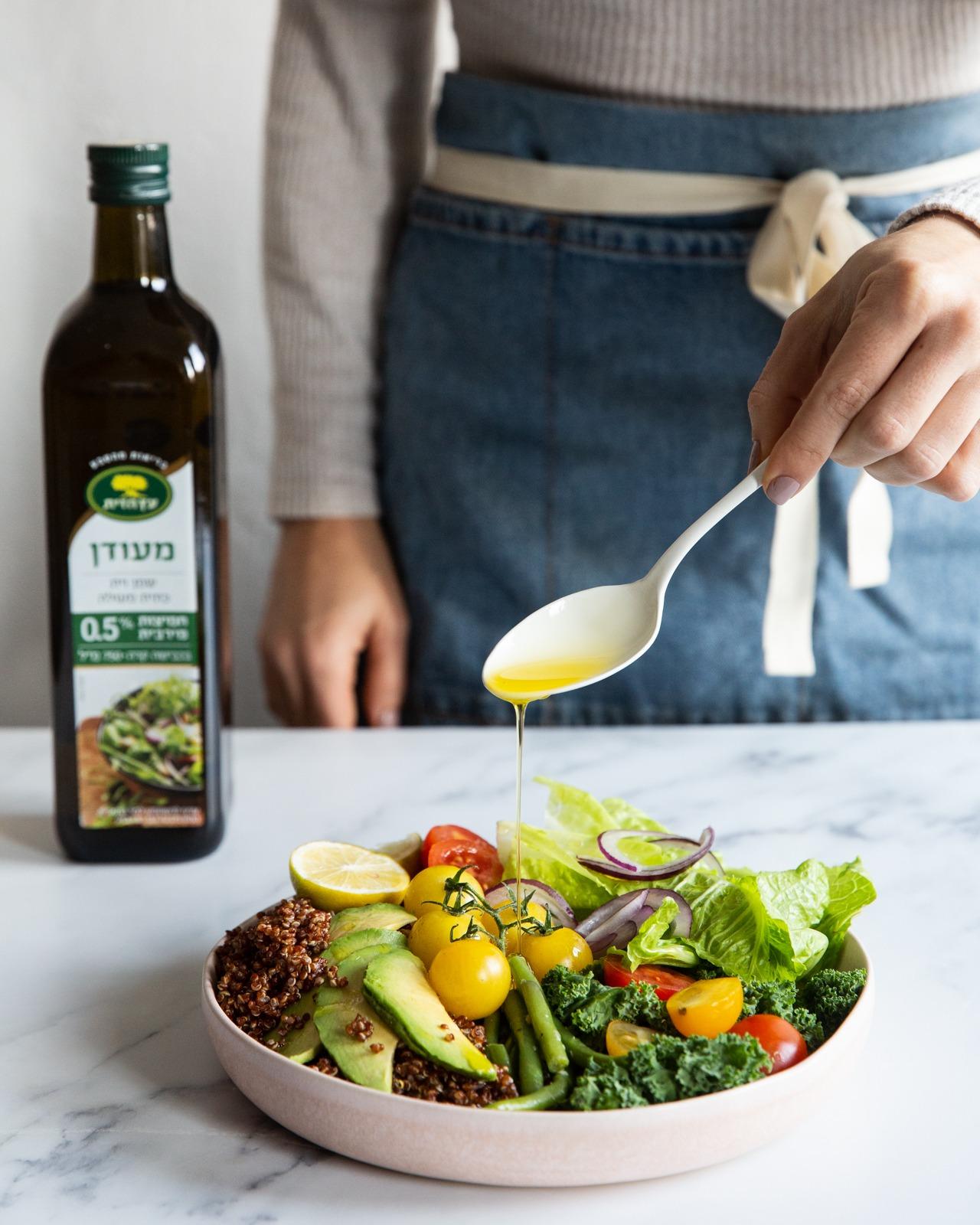 מתכונים בריאים שניתן להכין בכל בית – לא תאמינו עד כמה קל להכין אוכל בריא וטעים