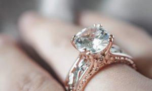 מה הופך יהלום אובלי לטוב?